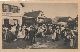 CPA - France - (67) Bas Rhin - Hoerdt - La Kermesse - Autres Communes