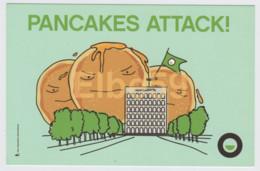Roma, Vero Food And Smile, Pancakes Attack, Nuova - Caffé