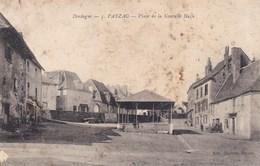 PAYZAC - France