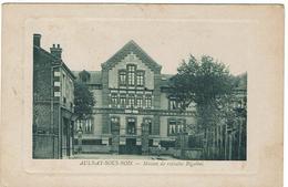 CPA - 93 - AULNAY SOUS BOIS - Maison De Retraite Bigotini - Aulnay Sous Bois