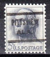 USA Precancel Vorausentwertung Preo, Locals Alabama, Pittsview 622 - Vereinigte Staaten