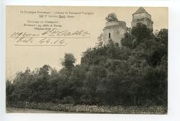 Veyrignac Château De Rocanadel - France