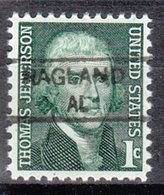USA Precancel Vorausentwertung Preo, Locals Alabama, Ragland 835,5 - Vereinigte Staaten