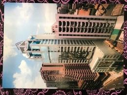 MACAU MODERN BUILDINGS PPC, PRIVATE PRINTING - Chine