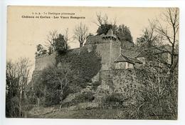 Carlux Château Les Vieux Remparts - France