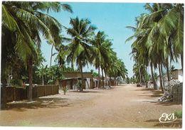 CP TOGO - ANEBO - La Venise Togolaise - Ed. AMUZU Komlavi , LOME N°12 - Togo