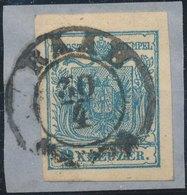 Austria 1850 - Nᴼ 5 III - RAAB - 1850-1918 Empire