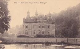 Juslenville-Theux Château Rittweger - Theux