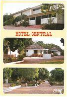 CP TOGO - SOKODE - Hôtel Central - Ed. EKADI - LOME N°48 - Togo