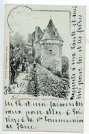 Environs De Montignac Château De Peyraux Le Lardin - France