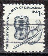 USA Precancel Vorausentwertung Preo, Locals Alabama, Satsuma 841 - Etats-Unis