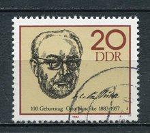 DDR Nr.2774        O  Used       (21892) ( Jahr: 1983 ) - DDR