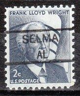 USA Precancel Vorausentwertung Preo, Locals Alabama, Selma 835,5 - Vereinigte Staaten