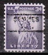 USA Precancel Vorausentwertung Preo, Locals Alabama, Semmes 729 - Vereinigte Staaten