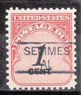 USA Precancel Vorausentwertung Preo, Locals Alabama, Semmes 835,5 - Etats-Unis