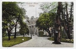 Ealing - Walpole House - Old Blum & Degen 6504 - London Suburbs