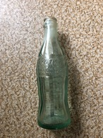 Bouteille De Coca US   1942 - 1939-45