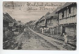 STREET IN CAVINTI (PHILIPPINES) - RARE - Philippines