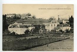 Saint Rabier Le Muguel - France