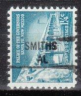 USA Precancel Vorausentwertung Preo, Locals Alabama, Smiths 841 - Vereinigte Staaten