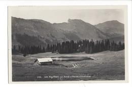 21110 - Les Agittes Lac Rond Et Pointe D'Avenaire - VD Vaud