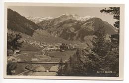 AIROLO Ediz. A. Borelli, Airolo Gel. 1934 N. Bruxelles - TI Tessin