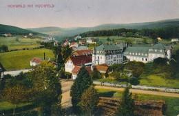 CP - France - (67) Bas Rhin - Hohwald Mit Hochfeld - Autres Communes