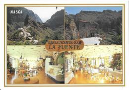 TENERIFE - Restaurante-Bar LA FUENTE - Tenerife