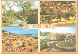 CARTOLINA X ITALIA - Bournemouth (a Partire Dal 1972)