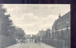 Rilland - Nieuwe Dorpstraat - 1915 - Bergen Op Zoom - Nederland