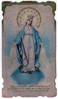 Ancienne Image Pieuse - Souvenir De La Mission De 1911 = Flawinne - Images Religieuses