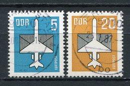 DDR Nr.2831/2        O  Used       (21919) ( Jahr: 1983 ) - DDR