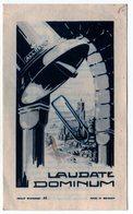 Ancienne Image Pieuse - Paroisse De Flawinne 1950 - Consécration De Deux Nouvelles Cloches - Images Religieuses