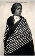 MADAGASCAR - Costume Betsileo - Madagaskar
