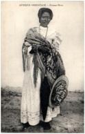 MADAGASCAR - Femme Hova - Madagaskar