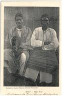 GUINE - BOKE -Types Sosso - Guinea