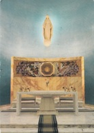 Napoli - Casa Provinciale Figlie Della Carità. Cappella - Vergine Maria E Madonne