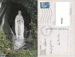 Lourds - La Vergine - Vergine Maria E Madonne