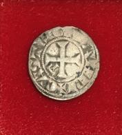 BRETAGNE - Denier Anonyme Guingamp - 476-1789 Monnaies Seigneuriales