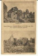 02 - LA VILLE AU BOIS / CARTE POSTALE ALLEMANDE 1915 - France