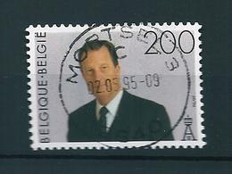 [2138] Zegel 2599 Gestempeld - Belgique