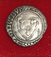 BRETAGNE - JEAN V - Blanc Guénar - Vannes - 476-1789 Period: Feudal