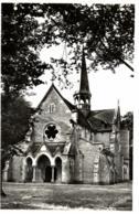 10 - Aube - Bar Sur Seine - Chapelle N. D. Du Chêne - C 2066 - Bar-sur-Seine