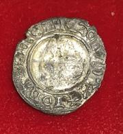 BRETAGNE - JEAN V - Demi Guénar Sans Atelier - 476-1789 Monnaies Seigneuriales
