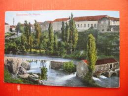 Podgorica.St.Varos - Montenegro