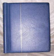 DDR Leuchtturm SF Vordruckblätter 1949 - 1969 Komplett Im Blauen Leuchtturm Klemmbinder Luxus - Alben & Binder