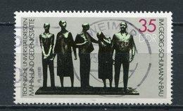 DDR Nr.2897        O  Used       (21941) ( Jahr: 1984 ) - [6] République Démocratique