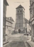 CPA - France - (67) Bas Rhin - Saverne - L'Eglise - Saverne