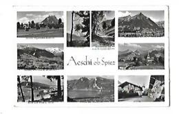 AESCHI Karte Multiview - BE Berne