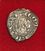 BRETAGNE - JEAN IV - Tiers De Gros - 476-1789 Monnaies Seigneuriales